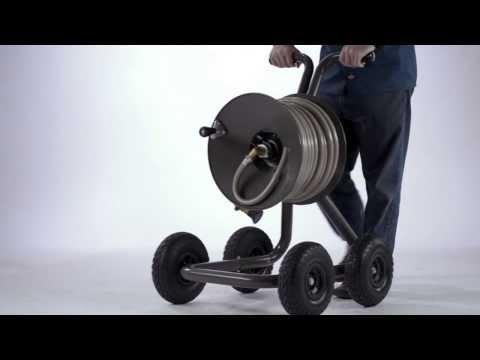 Eley Hose Reels: Cart Model 1043
